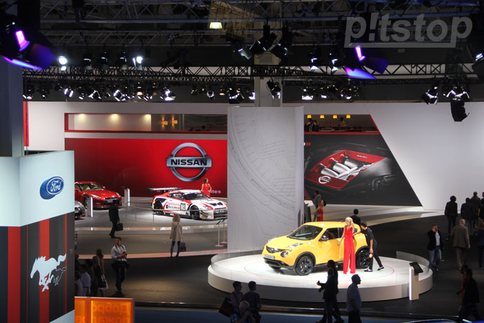 nissan moscow 2014