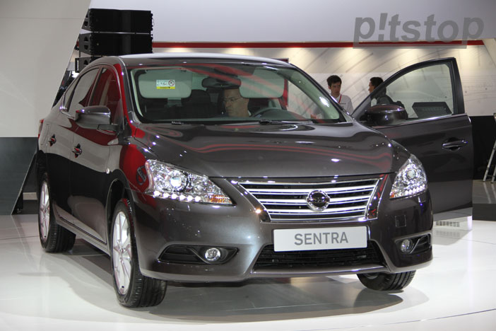 nissan moscow 20141