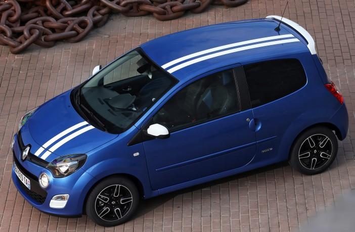 2012 Renault Twingo Gordini