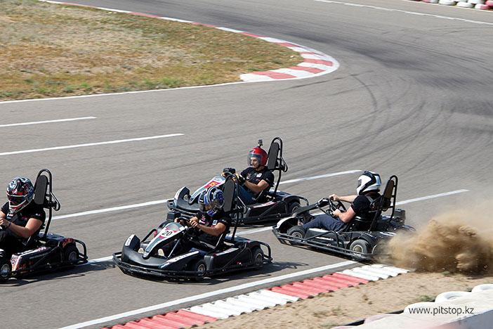 Чемпионат Phaeton Motorsport