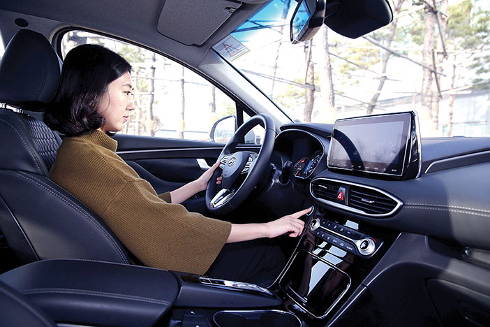 Hyundai fingerprint technology press photo3