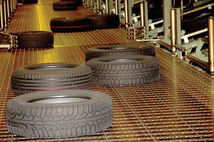 российский завод Nokian Tyres