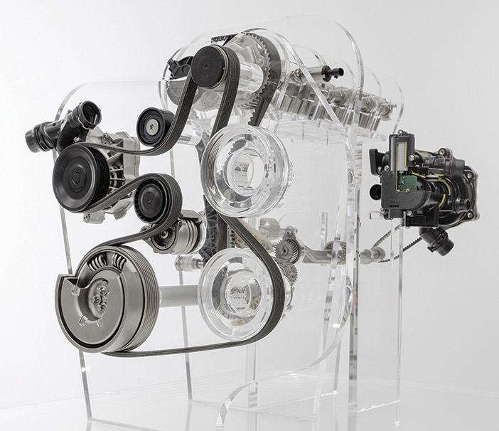 000B7C5C schaeffler aam engine