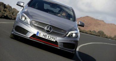 Mercedes-A-class 042012 1