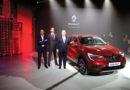 Renault Arkana: продажи стартовали