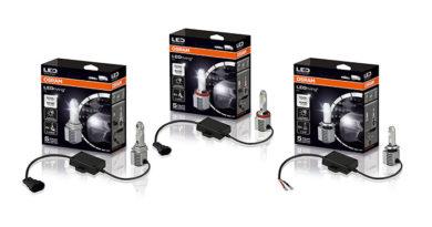 osram dam 5371601 LEDriving HL 9506CW 65211CW 65210CW