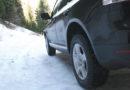Nokian Hakkapeliitta 9 SUV: Акцент на усилении