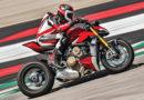 Ducati удивляет продуктивностью