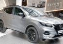 Nissan Qashqai N-Tec: дизайн и технологичность