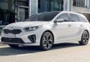 Kia Ceed – сразу две гибридных модели