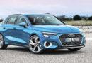 Audi A3 Sportback: обновлен и спортивен