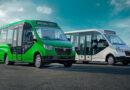 ГАЗель City – дружелюбный автобус