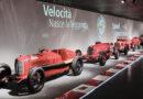 В музее Alfa Romeo образы и персонажи