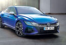 Volkswagen Arteon – одна модель, две версии