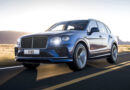 Bentley Bentayga Speed – программа-максимум