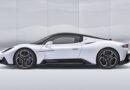 Maserati MC20: каждая деталь говорит…