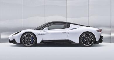 Maserati MC20: каждая деталь говорит по-итальянски