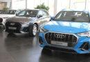 Audi Q3: теперь и в Казахстане!