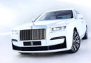 Rolls-Royce Ghost – история с привидением