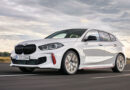 BMW 128ti – меж большим и малым