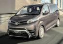 Toyota Proace Verso Electric – минивэн вслед за…