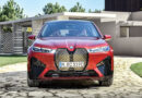 BMW iX – технологический флагман бренда