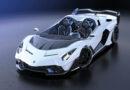 Lamborghini SC20 – упражнение для виртуозов