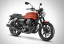 Moto Guzzi V7 – Stone и Special