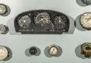 Прибор, измеряющий скорость