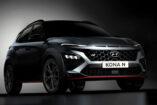 Hyundai Kona N – персонаж для спортивного опыта