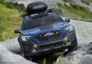 Subaru Outback Wilderness: к приключениям готов