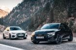 Больше звука для Audi
