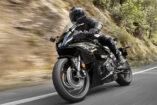 Yamaha R7: новое поколение Supersport