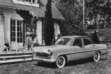 Июль в истории автопрома