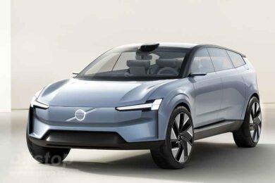 Концепт от Volvo. Образчик новой парадигмы