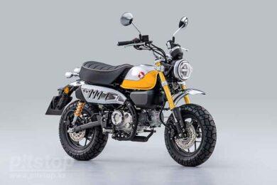 Honda Super Cub и Monkey – им снова улыбнется Европа